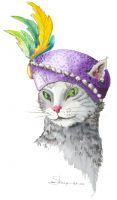 200-323 cat in a hat 2