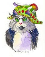 200-334 cat in hat 5