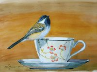 100-242 Chickadee Tea